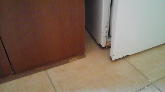 Truva Family Club: Kühlschränke