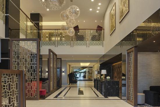 Sheraton Ufa Hotel