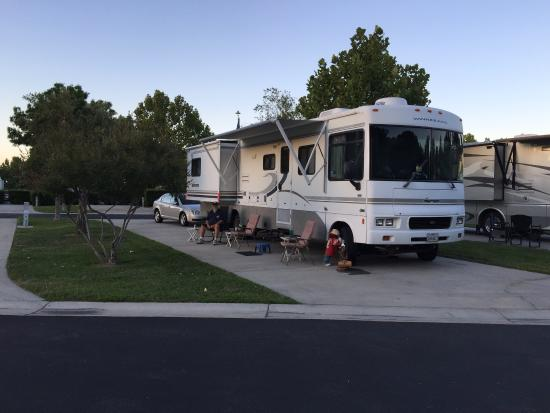 Pechanga RV Resort