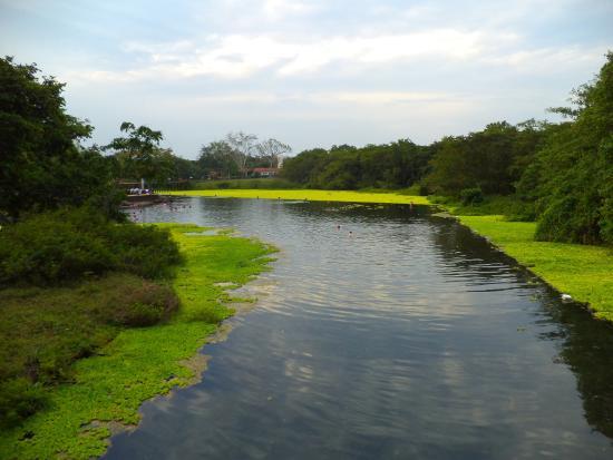 Lagoa Santa, GO: Perfeito!