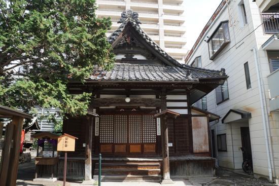 Karukayado Ojoji
