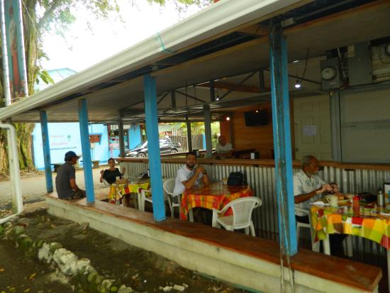 Image result for pan pay puerto viejo