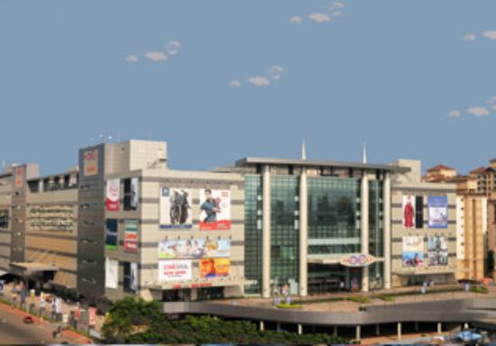 Infiniti Mall: infinity mall malad west