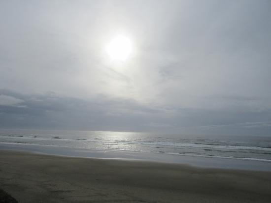 Lost Creek State Park, Newport, Oregon