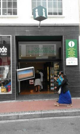 Go that way tourist info centre cape town central 2019 all you need to know before you go - Sitges tourist information office ...