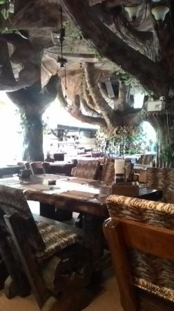 Tiger Inn Hotel: tiger 3