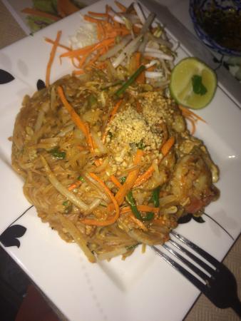 Picture of tiki tiki thai cuisine kahului for Asian cuisine maui