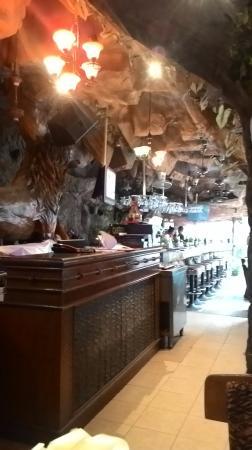 Tiger Inn Hotel: tiger 5
