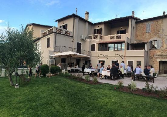 Guest House La Rocca