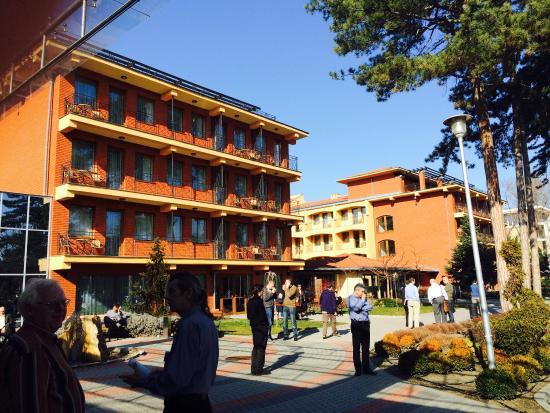 Hotel Azur: photo0.jpg