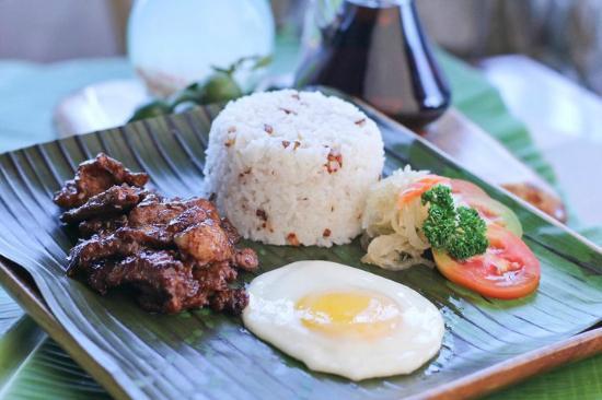 Tapang Taal - Picture of Hotel La Corona de Lipa, Lipa City - Tripadvisor