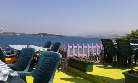 Kafe Baraka