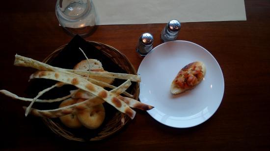 Trattoria Cucina Italian Gran Rubina