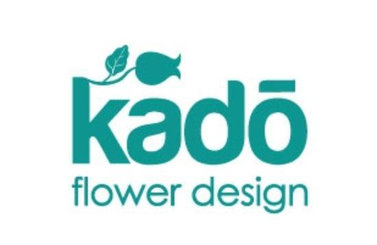 Kado Flower Design: logo ufficiale