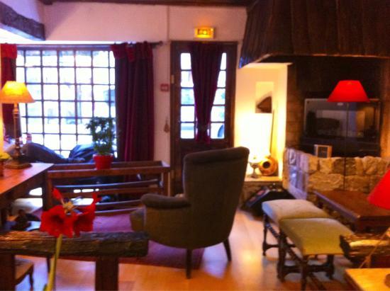 Hotel le Kern