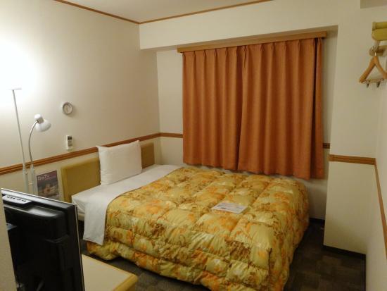 Toyoko Inn Sakudaira Station Asama-Guchi