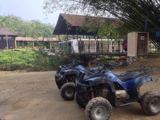 Simple Photo0jpg  Picture Of Caravan Serai Exclusive Private Villas Bentong  Tri