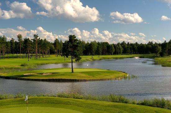 Niitvalja Golf
