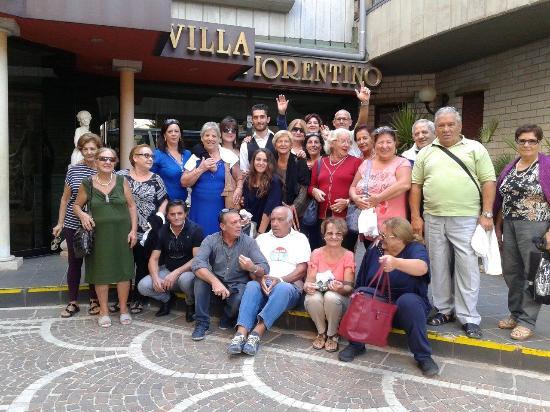 Villa Fiorentino Hotel