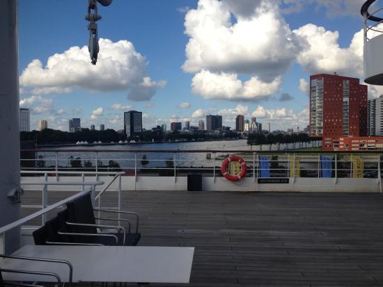 World Port Centre: indah nian pemandangan ini