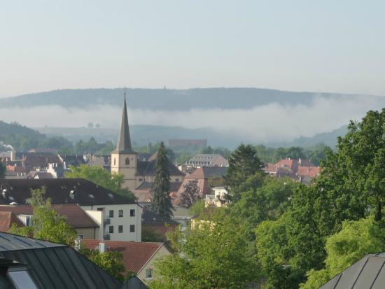 Bad KiГџingen Burg