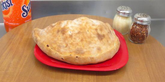Alfano's Pizza