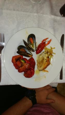 Astoria Park : Very good hotel, great service, delicios meals, exelent view.  Polecamy wszystkim, którzy chcą s