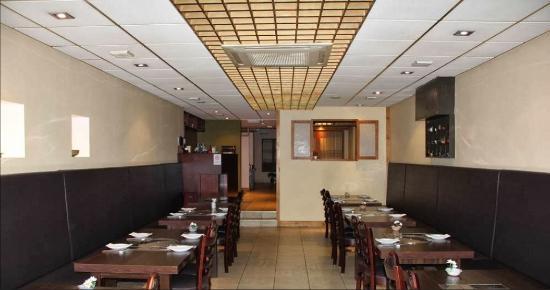 Koguryo Restaurant