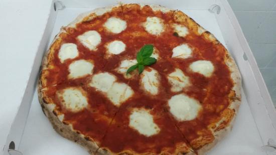 IL VULCANO BUONO pizzeria napoletana bisteccheria