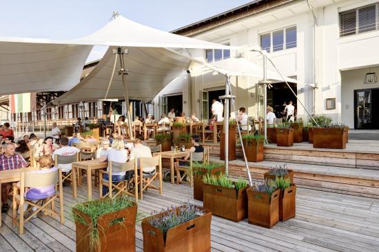 Die 10 besten restaurants nahe autobau romanshorn for Restaurant mannheim hafen