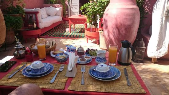 riad la terrasse des oliviers riad la terrasse des oliviers tripadvisor. Black Bedroom Furniture Sets. Home Design Ideas
