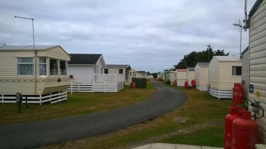 Barmouth Bay Holiday Park