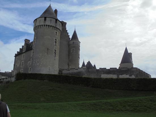 Cere La Ronde, Francia: autre vue