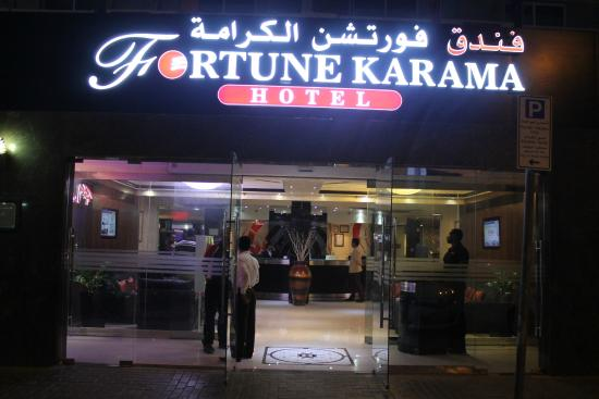 Fortune Karama Hotel Updated 2018 Reviews Price Comparison And 273 Photos Dubai United Arab Emirates Tripadvisor