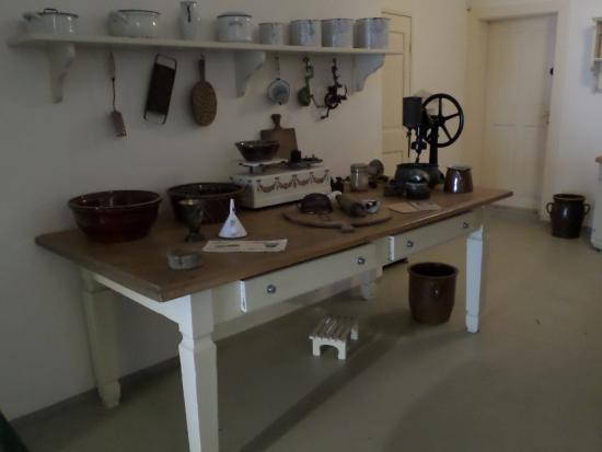 Schloß Blankenhain Agrar.- und Freilichtmuseum