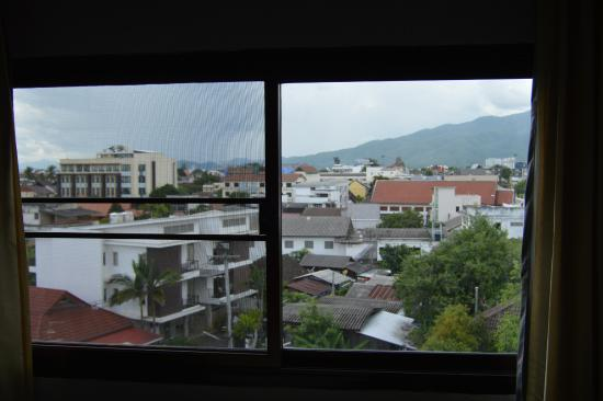 Tapae Place Hotel: Beautiful view