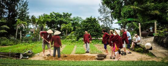‪Hoian Rural Eco - Day Tours‬
