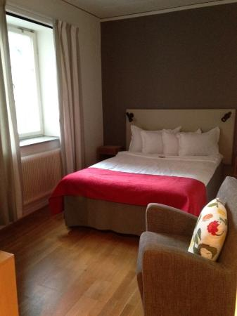Best Western Plus Hotel Rogge: Room on the 1st floor