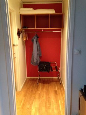 Best Western Plus Hotel Rogge: Room