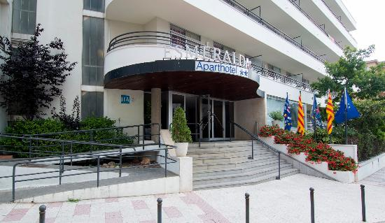 Photo of MedPlaya Hotel Esmeraldas Tossa de Mar