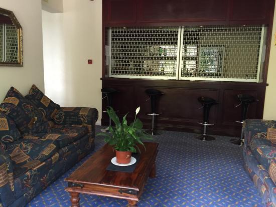 Ascot Grange Hotel: photo0.jpg