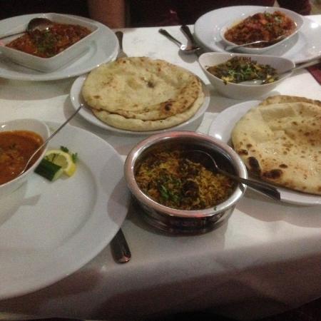 Indian Restaurants Stokesley Middlesbrough