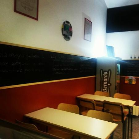 L\'aula Magna Cucina Di Classe, Turin - Restaurant Reviews, Phone ...