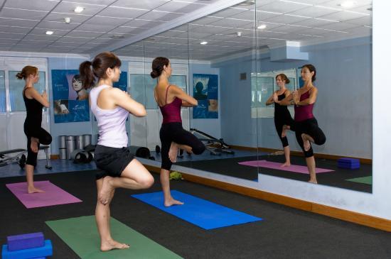 Aquarsis Wellness Center