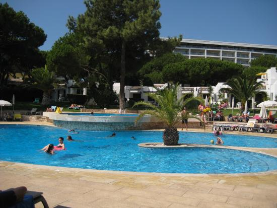 Balaia Golf Village: Main pool area