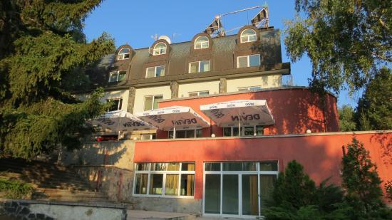 Hotel Saint George: hotel