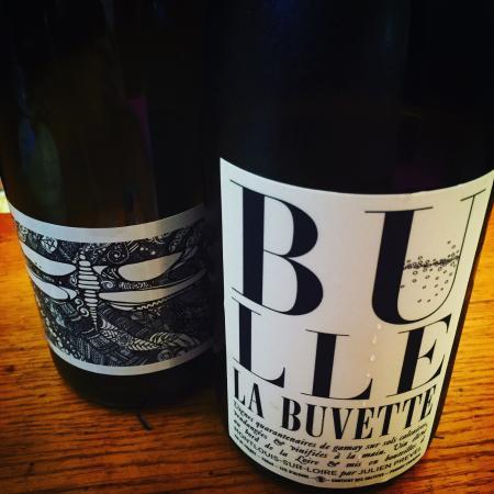 Photo of Restaurant La Buvette at 67 Rue Saint Maur, Paris 75011, France