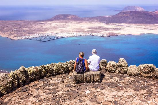 Low Cost Tours Gran Canaria: Lookout