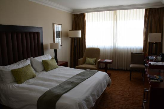 Kalahari Sands Casino : My room #2
