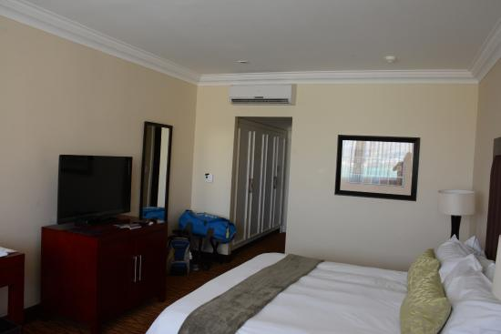 Kalahari Sands Casino : My room #1